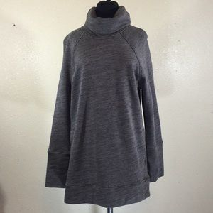 Lululemon Athletics Cowl neck pullover sweater